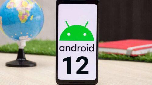 أندرويد 12 سيوفّر خاصية App Pairs والتي ستتيح العمل على أكثر من مهمة في نفس الوقت