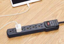 أفضل أجهزة الحماية من زيادة التيار الكهربي الذكية لعام 2021