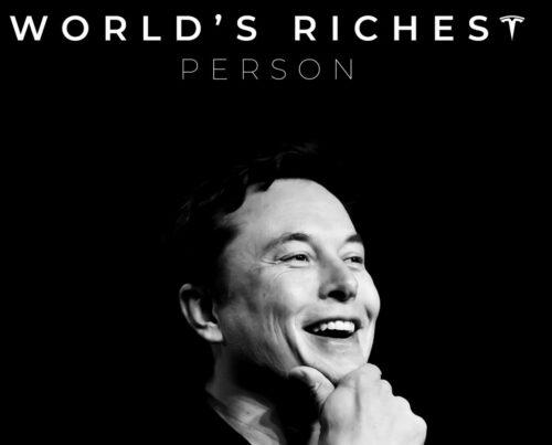 رسميًا – إيلون ماسك هو أغنى شخص في العالم بثروة تقترب من 200 مليار دولار
