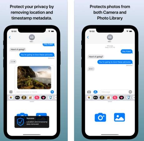 تطبيق Private Photos لحفظ خصوصية الصور قبل مشاركتها