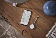 سامسونج تخطط للكشف عن إصدارين من متعقب Galaxy SmartTag الذكي