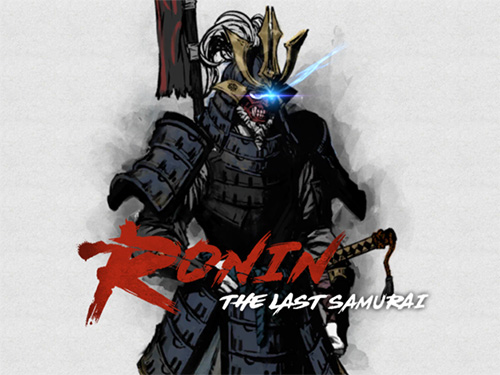 لعبة Ronin: The Last Samurai