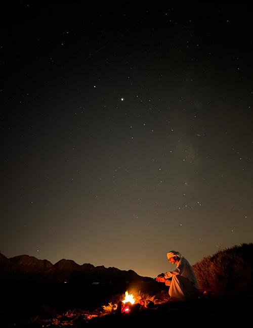 هذا الصور الرائعة تم التقاطها بواسطة كاميرا ايفون 12 !