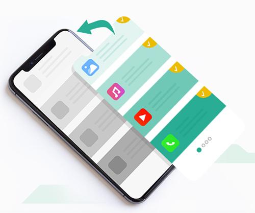 كيفية نقل ونسخ محادثات واتس اب احتياطياً على الايفون بسهولة مع برنامج Anytrans ؟
