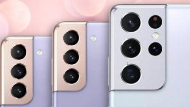 التسريب الكامل لمواصفات كاميرا جالكسي S21 بإصداراته المختلفة — هل تتفوق على آيفون 12؟