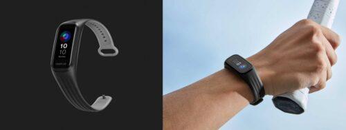 ون بلس تكشف أخيرًا عن سوار OnePlus Band بمواصفات مميزة وسعر منخفض