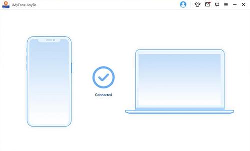 كيفية استخدام برنامج iMyFone AnyTo من أجل تغيير موقع الايفون؟