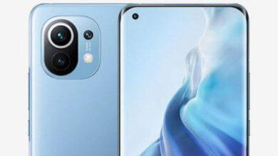 هاتف شاومي مي 11 يتملك خاصية BlinkAI لتصوير الفيديو الليلي - وهذه بعض النماذج المذهلة!