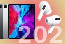ما الذي ننتظره من ابل في عام 2021 ؟ أبرز التوقعات في العام الجديد!