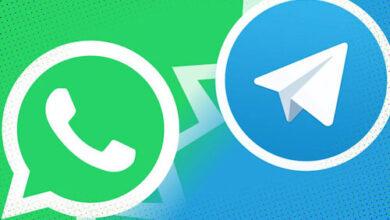 كيفية نقل المحادثات من واتس اب إلى تيليجرام بسهولة؟