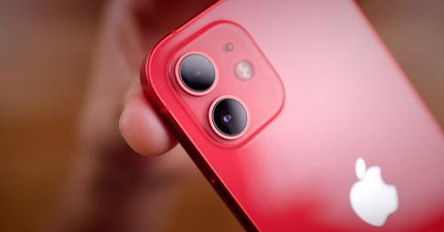 تحديث iOS 14.4 القادم سوف ينبهك إذا كانت كاميرا الايفون غير أصلية!