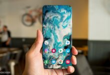 رسميًا – سامسونج تسجل براءة اختراع لتقنية الشاشة تحت الكاميرا وقد نراها في نوت 21