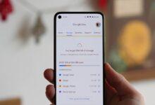جوجل قد تتيح للمستخدمين تجربة زيادة مساحة جوجل درايف مجانًا