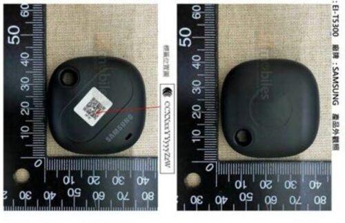 ظهور صور متعقب سامسونج SmartTag تحضيرًا لإطلاقه! هل يصل قبل متعقب أبل؟
