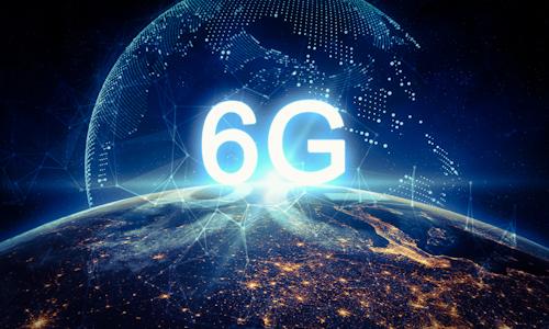 هل بدأت ابل العمل على شبكات الجيل السادس 6G ؟