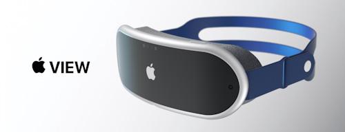بالصور - هكذا سوف تبدو نظارة ابل الذكية على الأرجح!