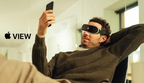 ملخص التسريبات حول نظارة ابل الذكية حتى الآن