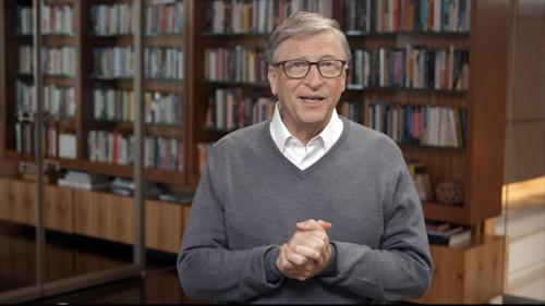 تصريحات مثيرة - هل يفضل بيل غيتس هاتف الايفون أم الأندرويد؟