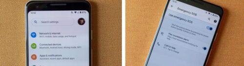 إطلاق الإصدار الأول من نظام أندرويد 12 رسميًا – إليك جميع المميزات