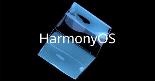 نظام هارموني OS ما هو إلا نسخة من أندرويد 10!