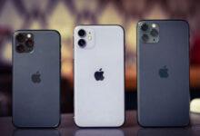 ابل تبيع الآن هواتف ايفون 11 و ايفون 11 برو المجددة Refurbished بأسعار أقل!