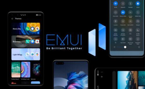 هواوي تخطط لإطلاق واجهة EMUI 11.1 أخيرًا في شهر مارس