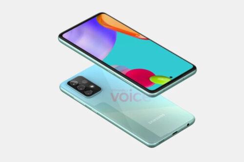 سامسونج تحضر لإطلاق هاتف جالكسي A52 في شهر مارس – هذه هي مواصفاته