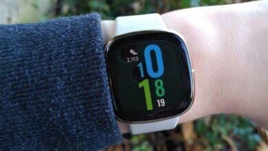 فيسبوك تعمل على ساعة ذكية تركز على الصحة والتواصل بنظام أندرويد