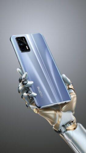 هذا الهاتف سيكون أرخص هاتف مع معالج سنابدراجون 888 الرائد!