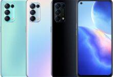 أوبو تكشف رسميًا عن هاتف Reno5 K 5G بشاشة أوليد، شحن 65 واتّ وشاشة 90Hz