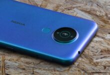 الإعلان عن هاتف نوكيا 1.4 بشاشة كبيرة، تصميم مميز وسعر منخفض