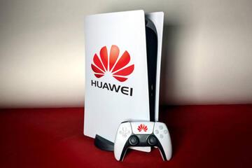 هواوي ستطلق جهاز ألعاب مثل بلايستيشن إلى جانب تشكيلة من لابتوبات الألعاب