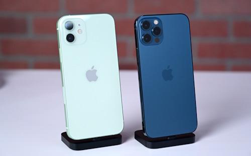 ما رأي الرئيس التنفيذي لشركة هواوي في هواتف الايفون ؟