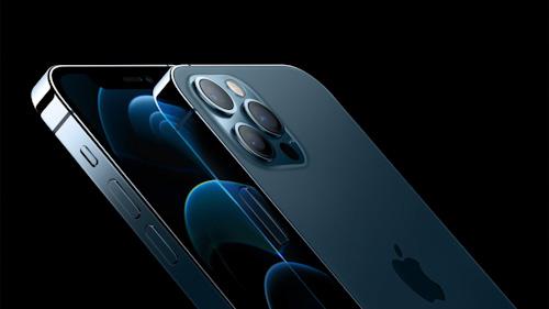 كيف ستقوم ابل بتحسين الكاميرا واسعة المجال في ايفون 13 ؟