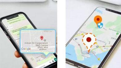 كيفية تغيير موقع الـ GPS على الايفون والايباد وإضافة موقع وهمي؟!
