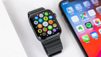 تحديث iOS 14.5 القادم يتيح فتح الايفون عبر ساعة ابل ومزايا أخرى!