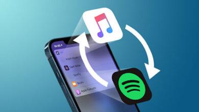 تحديث iOS 14.5 - ميزة تغيير مشغل الموسيقى الافتراضي قادمة على الايفون والايباد!
