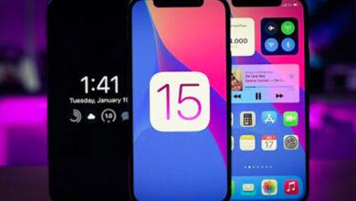 تحديث iOS 15 القادم - أهم المزايا الجديدة التي نتمناها!