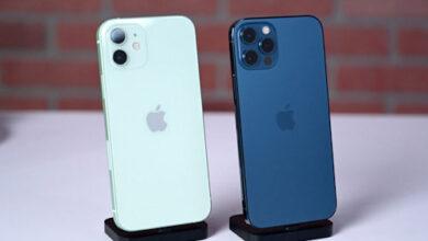 ما رأي الرئيس التنفيذي لشركة هواوي في هواتف ايفون 12 ؟