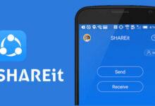 لماذا يجب عليك حذف تطبيق SHARE it من جهازك؟