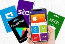 تطبيق رصيد لشحن البطاقات - التطبيق الأفضل لشراء بطاقتك الرقمية