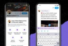 تويتر يكشف عن ميزة Super Follow المدفوعة وخاصية المجموعات والحظر التلقائي - إليك التفاصيل!