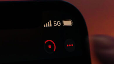 هواتف ايفون 13 القادمة - كيف ستقوم ابل بتحسين شبكات الجيل الخامس 5G ؟