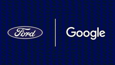 فورد تعلن رسميًا عن قدوم جميع سياراتها مع نظام أندرويد!