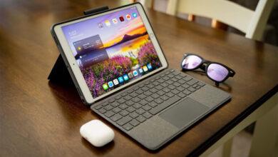 أفضل لوحات المفاتيح لأجهزة الآيباد المُتاحة للشراء في 2021