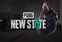 رسميًا – الكشف عن لعبة PUBG New State، إصدار جديد كليًا من ببجي موبايل