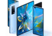 إطلاق هاتف هواوي ميت X2 القابل للطي رسميًا – طيّ للداخل، مواصفات رائدة وسعر 2939 دولار!