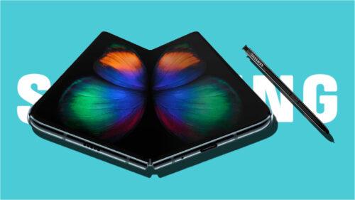 هل هي نهاية سلسلة جالكسي نوت؟ هاتف جالكسي Z فولد 3 سيأتي مع دعم S-Pen!