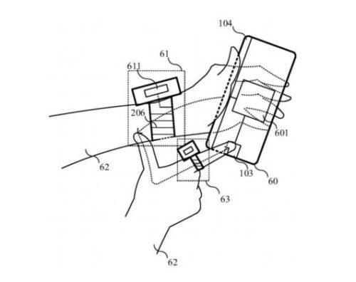 هواوي تسجل براءة اختراع لتقنية الشحن اللاسلكي عن بعد