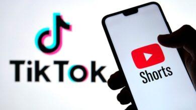 يوتيوب تطلق منصة Shorts أخيرًا وتعلن الحرب على تيك توك